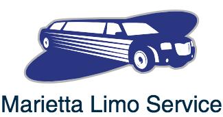 Marietta Limo Service Logo